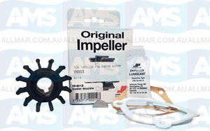 09-801B SPX F5B  - Neoprene Impeller
