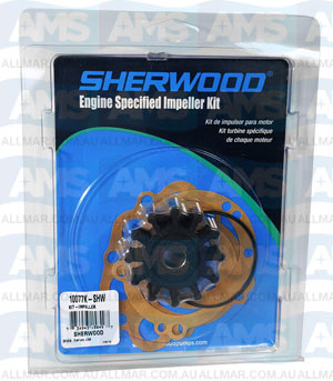 10077K Sherwood Impeller