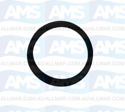 Volvo Penta SEAL RING QUAD LGE  O-1535411