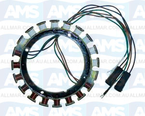 Force Stator - 2, 3 And 4 Cyl.