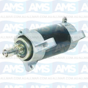 Yamaha Outboard Starter 6H3-81800-11  Fits 60,70HP 2 Stroke