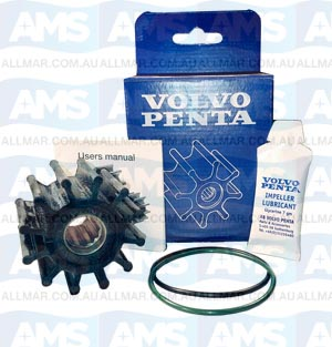Volvo Penta Impeller Kit ( 21213664 - 09-812B )
