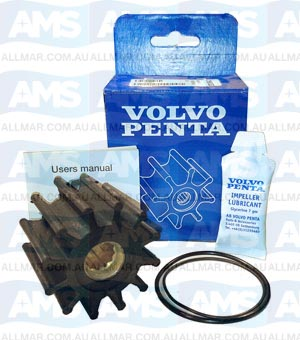 Volvo Penta Impeller Kit ( 21951352 - IMPELLER-KIT - SS-3593660 )