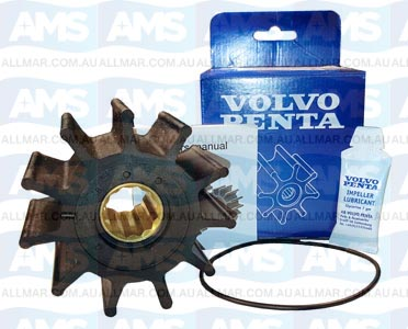Volvo Penta Impeller Kit ( 21951362 -  IMPELLER-KIT-(819)