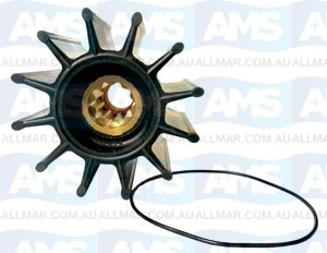 26000K Sherwood Impeller