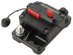 CIRCUIT BREAKER HD 50A-12-42V IP67 SURFACE MOUNT