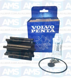 Volvo Penta Impeller Kit - ( JABSCO17018-0001 )