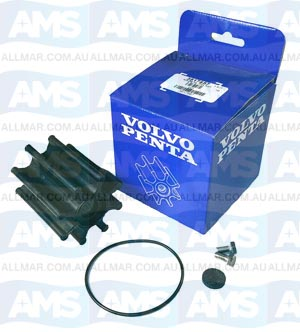 Volvo Penta Impeller Kit - ( IMPELLER KIT SS TO 21730348 )