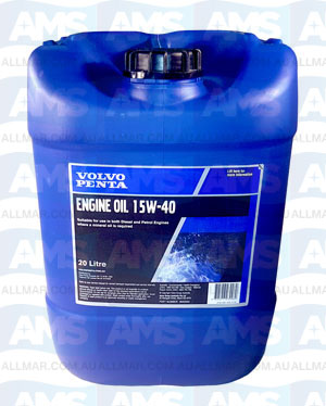 VDS-3 Engine Oil 20 Litre