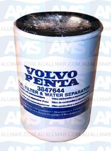 Volvo Penta Fuel Filter (810cm3)