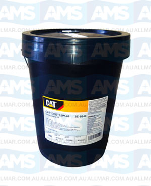 CAT Diesel Engine Oil 15W-40 20L