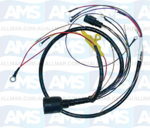 Johnson Evinrude Harness
