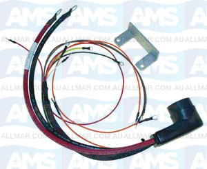 Mercury Mariner Harness