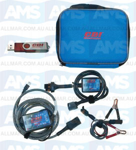 Marine Engine  Diagnostic System (MEDS) - Upgrade To Yamaha