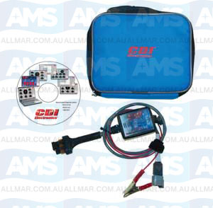 Marine Engine Diagnostic System (MEDS) - Upgrade To Brp