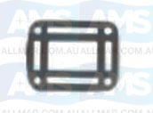 Chrysler Riser Gasket For Raw Water Cooled Manifolds