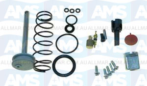Repair Kit For New 551-34Pv For 2010
