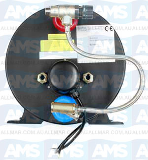 AquaH Thermostat Water Mixer Kit 1/2
