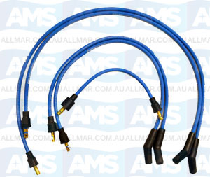 Ignition Conventional 4 Wire Plug Set