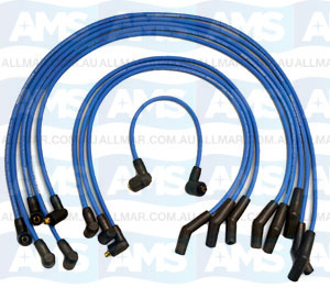 OMC Ignition, 8 Wire Plug Set