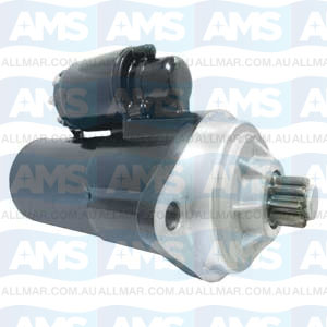 Mercrusier 50-808011A4 Fits GM new LS Series & noseless CCW top mount rear entry for Standard rotation GM & Ford engines