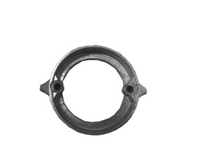 Genuine Volvo RING ANODE 280DP/290DP