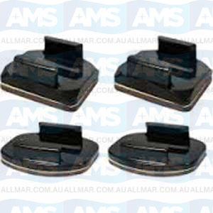 Flat & Curved Sockets (4)