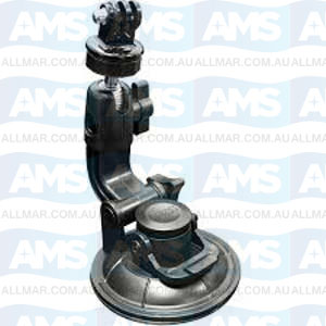 Pro-Series Suction Cup