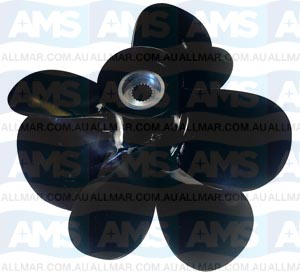 2902019  VP B3 Propeller Set / 854816