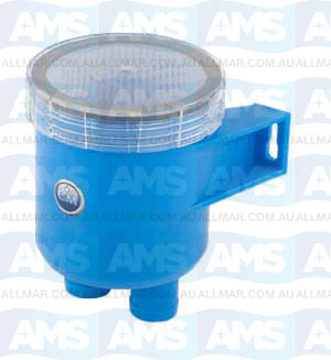 Raw Water Strainer 25mm