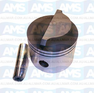 Wrist Pin Bearing Kit / Omc