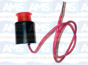 Solenoid Valve PRT (Red wire) 12v
