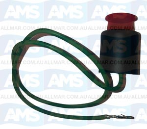 Solenoid Valve STB (Green wire) 12v
