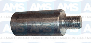 Steyr Pencil Anodes