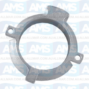 Mercury/Mercruiser 806105 (Bearing Carrier - Alpha I) Aluminum