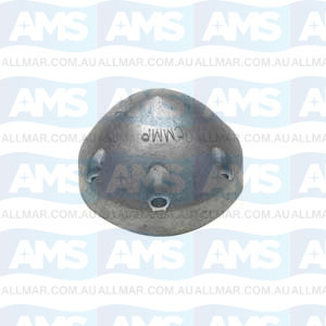 Max Prop Anode 63mm Multi-Fit