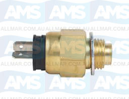 Temperature Switch/Sensor, 105Deg/40-120Deg
