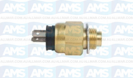 Exhaust Temperature Switch, 75Deg