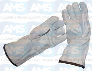 Long Cuff Safety Gloves