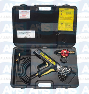Shrinkfast 998 Heat Tool Kit