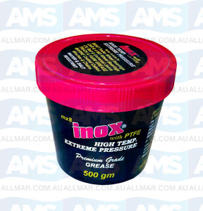 Inox High Temp Premium Grade Grease 500gm