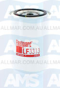 Fleetguard LF3313 (Rep LF3306) Oil Filter