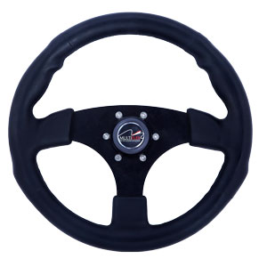 Kappa Steering Wheel