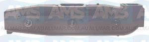 Mercruiser Water Cooled Manifold To Fit The 6 Cyl. Gm (Model 165) Engine