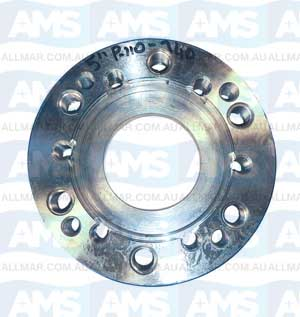 "Adapter Flange 5"" P110/140"