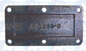 Perkins Cover Plate