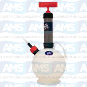 2.5 litres Oil Extractor Vacuum Pump