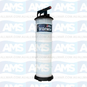 6.5 litres Oil Extractor Vacuum Pump