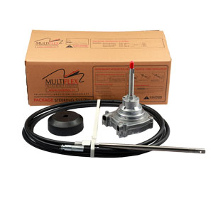 Easy Connect - Package Steering System (16feet)