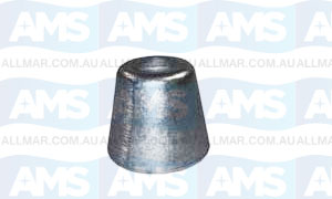 Sidepower Anode 61180 Suits  SP30, S2i, 30S, 40Si, 40S